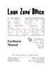Lean Zone® Office - S3000